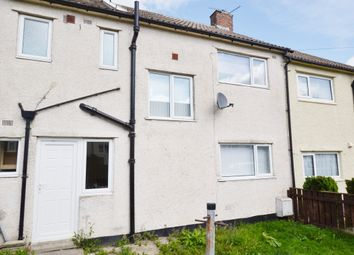 Thumbnail 3 bed terraced house to rent in Harperley Gardens, Stanley