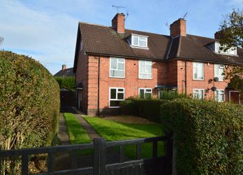 Thumbnail 3 bed terraced house to rent in Brooklyn Road, Bulwell, Nottingham