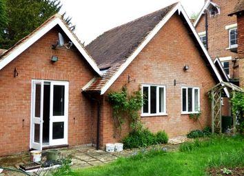 Thumbnail 3 bed bungalow to rent in Badsell Road, Paddock Wood, Tonbridge