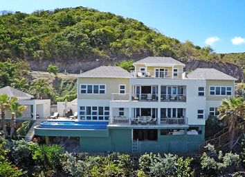 Thumbnail 4 bed villa for sale in Frigate Bay, St. Kitts, Saint Peter Basseterre