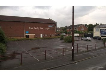 Thumbnail Industrial to let in Former Car Park Masbrough Street/Victoria Street, Rotherham