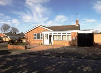 Thumbnail 2 bed bungalow for sale in Moorfields, Morpeth