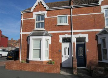 Thumbnail 3 bedroom end terrace house for sale in Eton Road, Burnham-On-Sea, Somerset