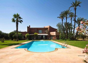 Thumbnail 6 bed villa for sale in Marrakesh, 40000, Morocco