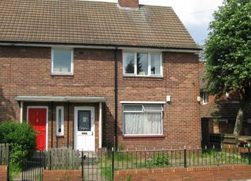 Thumbnail 3 bed property to rent in Copland Terrace, Shieldfield, Newcastle Upon Tyne