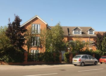 Thumbnail 1 bedroom flat to rent in Alice House, Laleham Road, Staines, Surrey