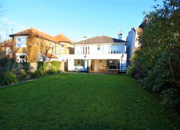 4 bed detached house for sale in Gordon Road, London E4