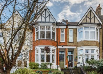 Thumbnail 4 bed terraced house for sale in Foyle Road, London