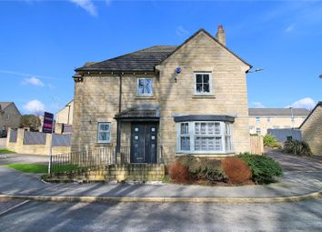 Thumbnail 4 bed country house for sale in Swan Avenue, Bingley, West Yorkshire