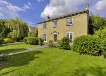 Thumbnail 6 bed detached house for sale in Hamerton Road, Alconbury Weston, Huntingdon