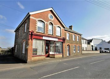 Thumbnail 2 bed property for sale in The Square, Kilkhampton, Bude, Cornwall