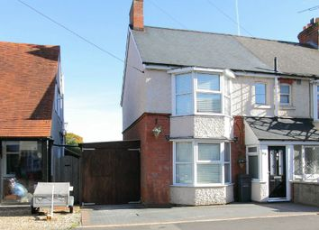 Thumbnail 2 bed semi-detached house for sale in Millway Road, Andover