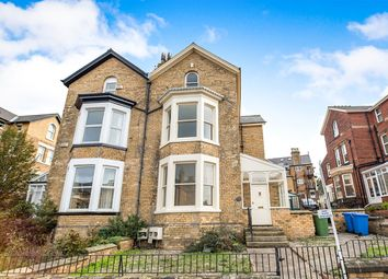 Thumbnail 1 bed flat for sale in Trinity Road, Scarborough, North Yorkshire