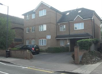 Thumbnail 2 bed flat to rent in Roxeth Green Avenue, Harrow, Middlesex