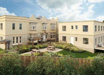 Thumbnail 2 bed property for sale in Plot 8 Heather Rise, Batheaston, Bath, Somerset