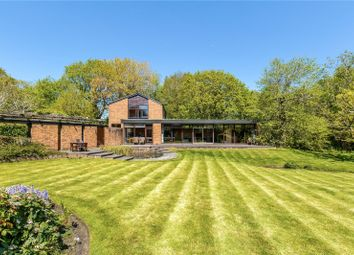 Thumbnail 4 bed detached house for sale in Mulberry Lane, Ditchling, East Sussex