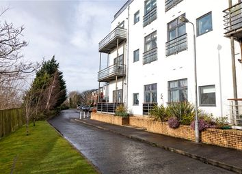 2 bed flat for sale in Southbrae Gardens, Glasgow, Lanarkshire G13