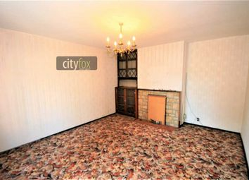 Thumbnail 3 bed terraced house for sale in Avis Square, London