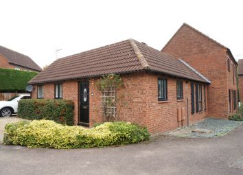 Thumbnail 2 bed bungalow for sale in Adams Court, Woughton On The Green