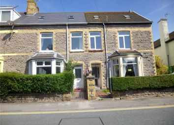 Thumbnail 6 bed terraced house for sale in New Road, Porthcawl