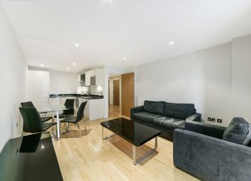 Thumbnail 1 bed flat to rent in Denison House, Lanterns Way, Canary Wharf