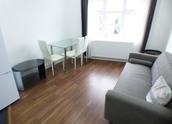 Thumbnail 1 bed flat to rent in Avery Hill Road, London