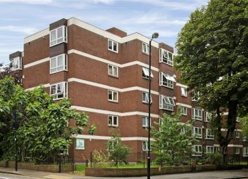 Thumbnail 1 bed flat to rent in Crowfield House, 121 Highbury New Park