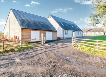 Thumbnail 4 bed detached house for sale in Paddock View Cantray, Croy, Inverness