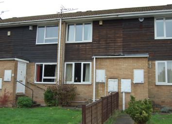 Thumbnail 2 bed town house for sale in 35 Westland Road, Westfield, Sheffield