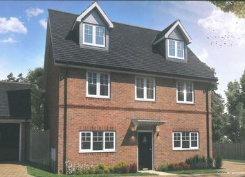 4 bed detached house for sale in Institute Road, Coopersale, Epping CM16