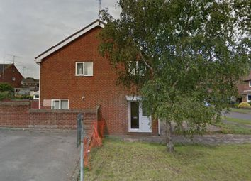 Speresholt, Toothill SN5. 3 bed semi-detached house