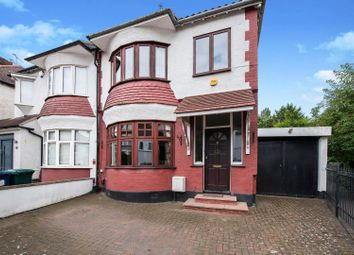 3 bed semi-detached house for sale in Woodside Grove, North Finchley / Whetstone N12