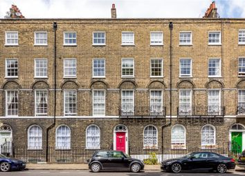 Thumbnail 2 bed flat for sale in Myddelton Square, London