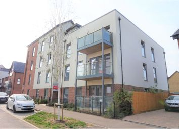 1 bed flat for sale in Oakgrove, Milton Keynes MK10