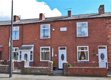 Thumbnail 2 bedroom terraced house to rent in Ince Green Lane, Ince, Wigan