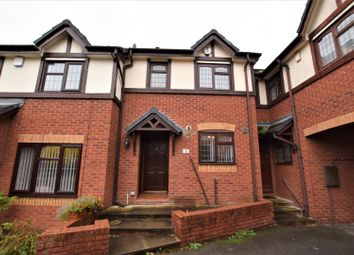 Thumbnail 2 bed mews house for sale in 3 Bryony Way, Birkenhead, Wirral
