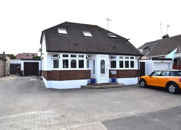 Thumbnail 4 bed bungalow for sale in Pepys Close, Northfleet, Gravesend