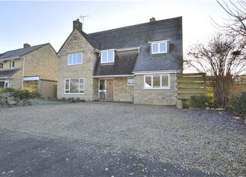 Thumbnail 4 bedroom detached house for sale in St. Margarets Drive, Alderton
