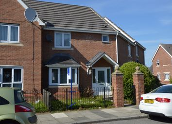 3 bed town house to rent in St. Barnabas Road, Middlesbrough TS5