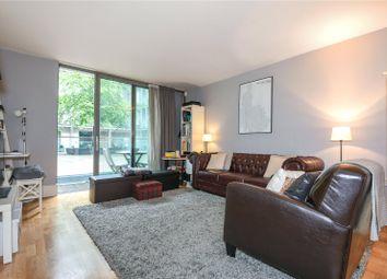 Thumbnail 1 bedroom flat for sale in Highbury Stadium Square, Highbury, London