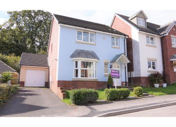 Thumbnail 3 bedroom detached house for sale in Clos Y Wern, Hendy