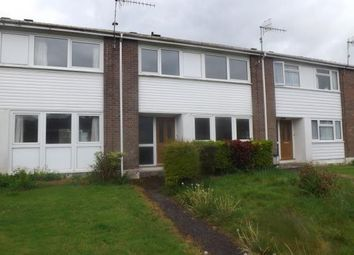 Thumbnail 3 bed terraced house for sale in Horrabridge, Yelverton