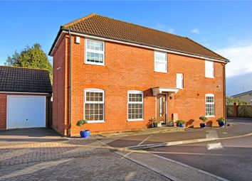 4 bed detached house for sale in Darling Close, Stratton, Swindon, Wiltshire SN3