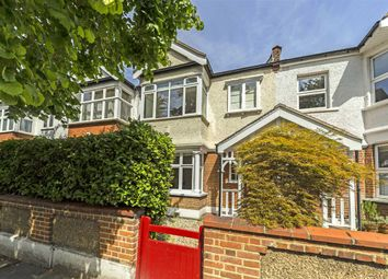Thumbnail 4 bed property to rent in Cairn Avenue, London