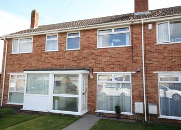 Thumbnail 3 bedroom terraced house for sale in Roe Close, Bridgwater