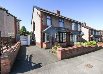 Thumbnail 3 bed semi-detached house for sale in Parsonage Road, Ramsgreave, Blackburn