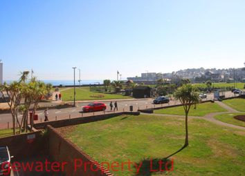 Thumbnail 2 bedroom flat to rent in Torbay Road, Paignton