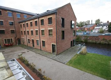 Thumbnail 2 bed flat for sale in Castle Street, Stalybridge