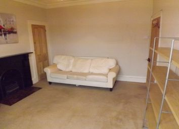 Thumbnail 3 bedroom flat to rent in Prince Maurice Road, Mutley, Plymouth