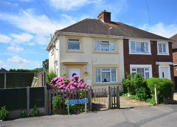 Thumbnail 3 bed semi-detached house for sale in Parry Road, Tredworth, Gloucester